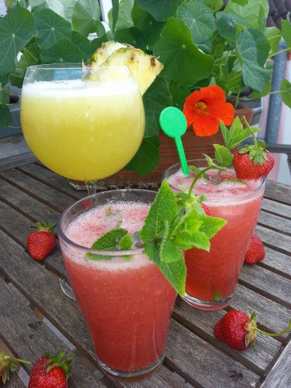 Fruitfresco – Der ultimative Sommerdrink!